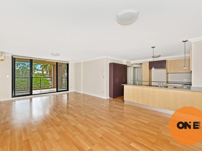 103/81  Church St, Lidcombe, NSW 2141