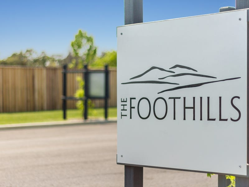 Lot 611 The Foothills, Armidale, NSW 2350