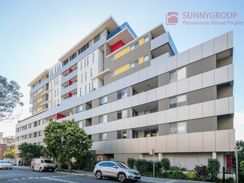 A1028/3 Belmore Street, Burwood, NSW 2134