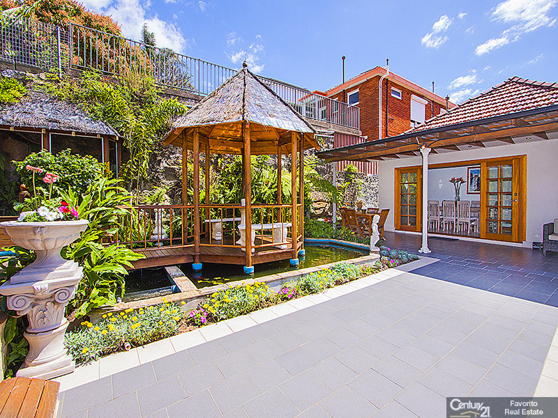 18 Crewe Street, Bardwell Park, NSW 2207