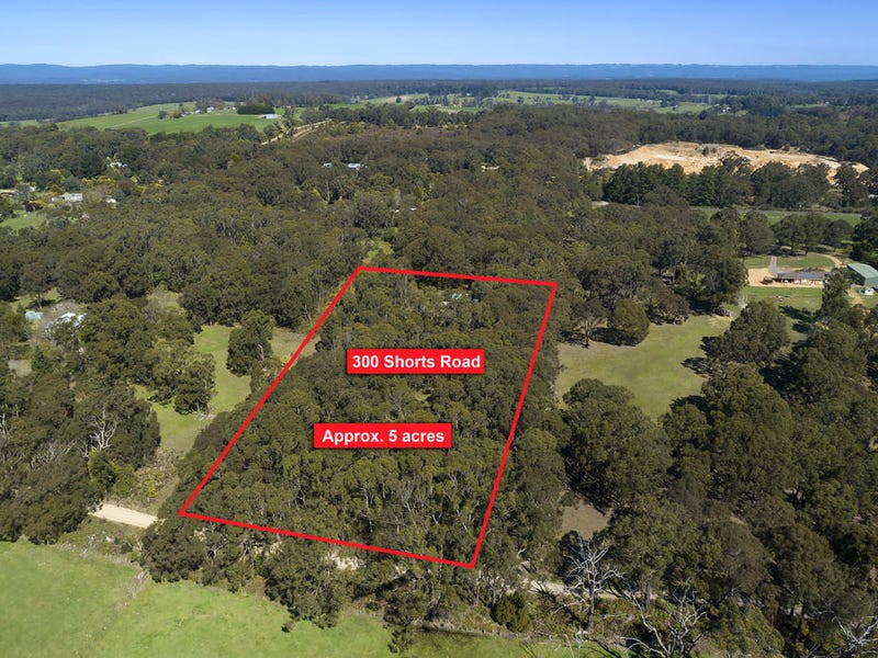 300 Shorts Road, Barongarook, Vic 3249