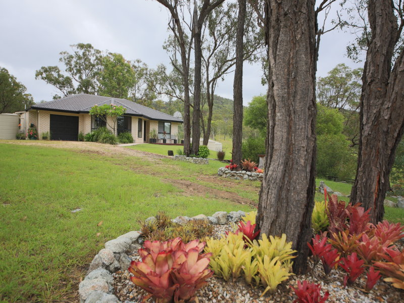 """Bringabilly"" 86 Mundine Road, Upper Fine Flower, NSW 2460"
