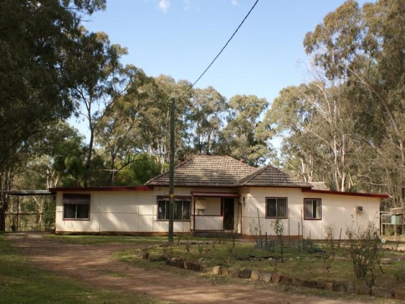 528 Scheyville Road, Maraylya, NSW 2765