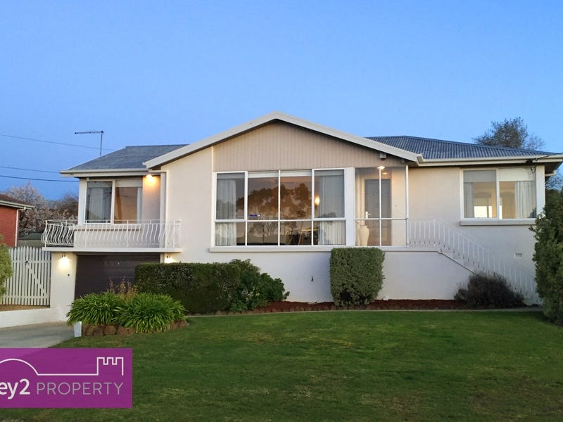 40 Queechy Road, Norwood, Tas 7250