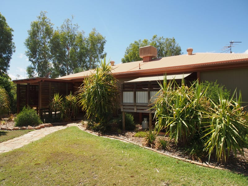 26 Griffith Street, Cloncurry, Qld 4824