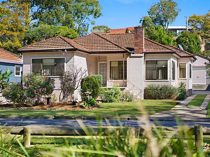 21 Wallace Street, Kotara, NSW 2289