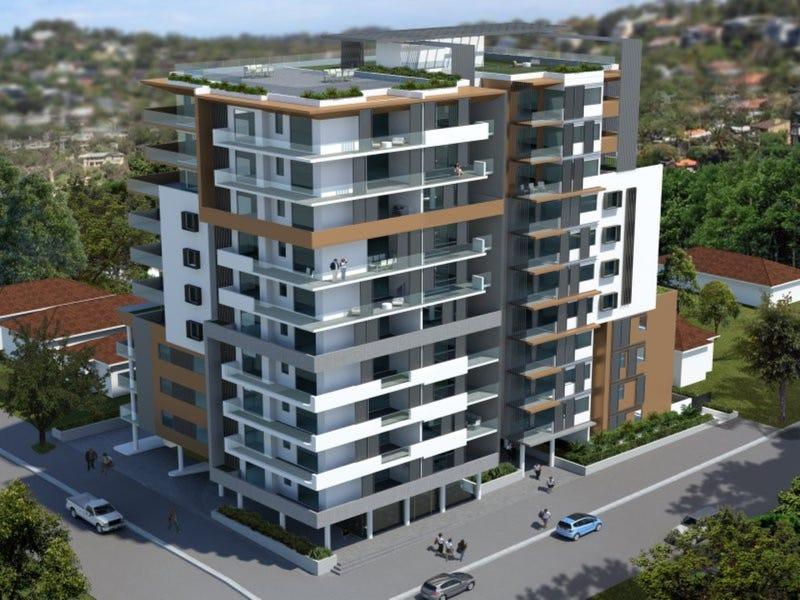 604/5-9 French Avenue, Bankstown