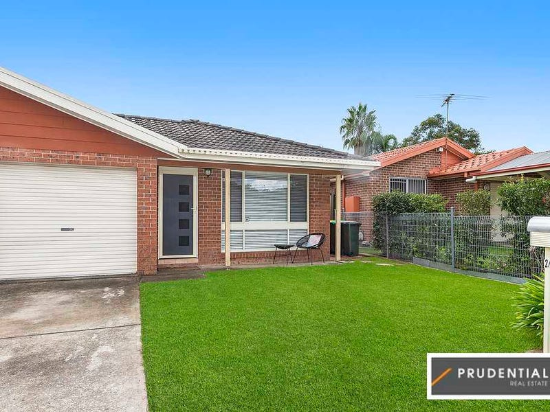 2/64 Francisco Crescent, Rosemeadow, NSW 2560
