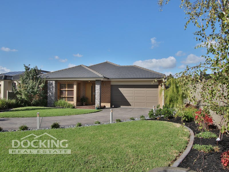 25 Evesham Street, Cranbourne North, Vic 3977