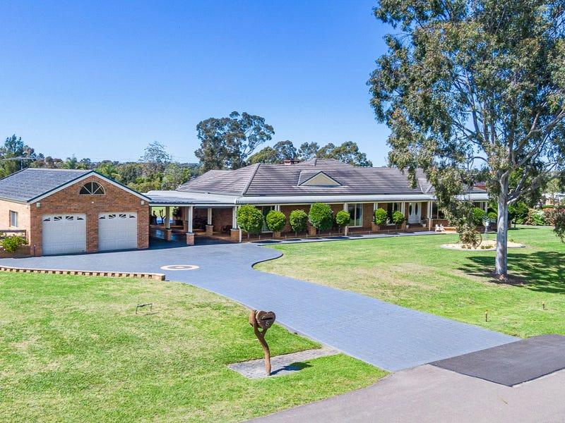 5 Verdelho Way, Orchard Hills, NSW 2748