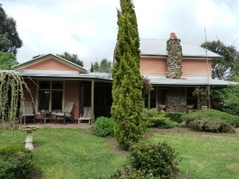 215 Swan Marsh Road, Pirron Yallock, Vic 3249