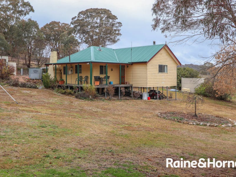 641 Messners Road, Fosters Valley, NSW 2795