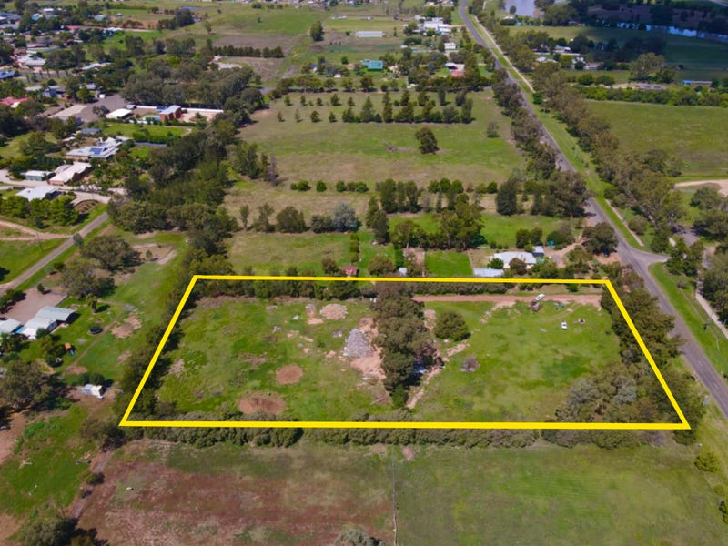 Lot 1128-1129 Bedgerabong Road, Forbes, NSW 2871