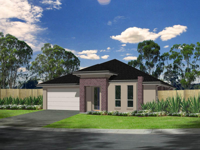 Lot 408 Wakool Crescent, Woongarrah, NSW 2259