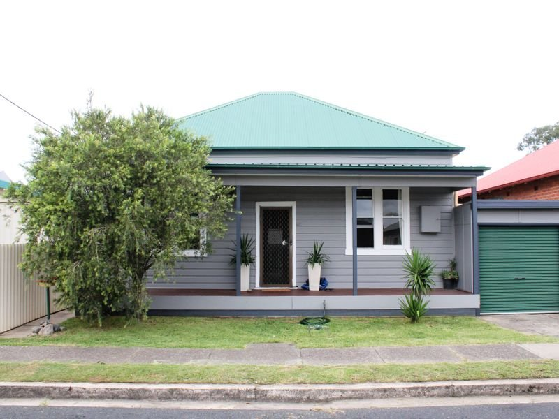 Address available on request, Hamilton North, NSW 2292