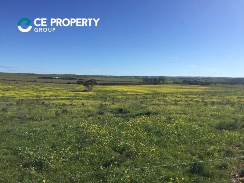 Lot 57 Caloote Road, Caloote, SA 5254