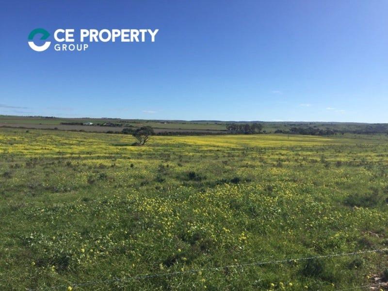 Lot 57 Caloote Road, Caloote, SA 5254