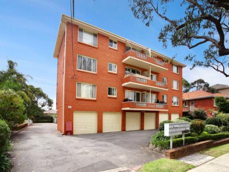 10/38 Judd Street, Cronulla, NSW 2230