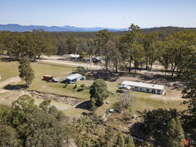 262 Mines Road, Deep Creek, NSW 2440