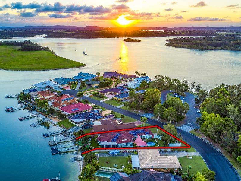 85 Witonga Drive, Yamba, NSW 2464