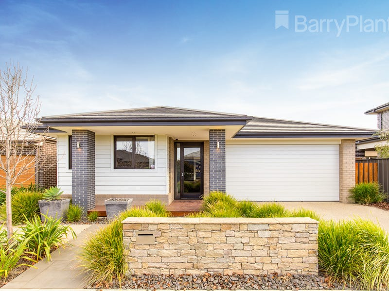 4 Barooga Terrace, Truganina, Vic 3029
