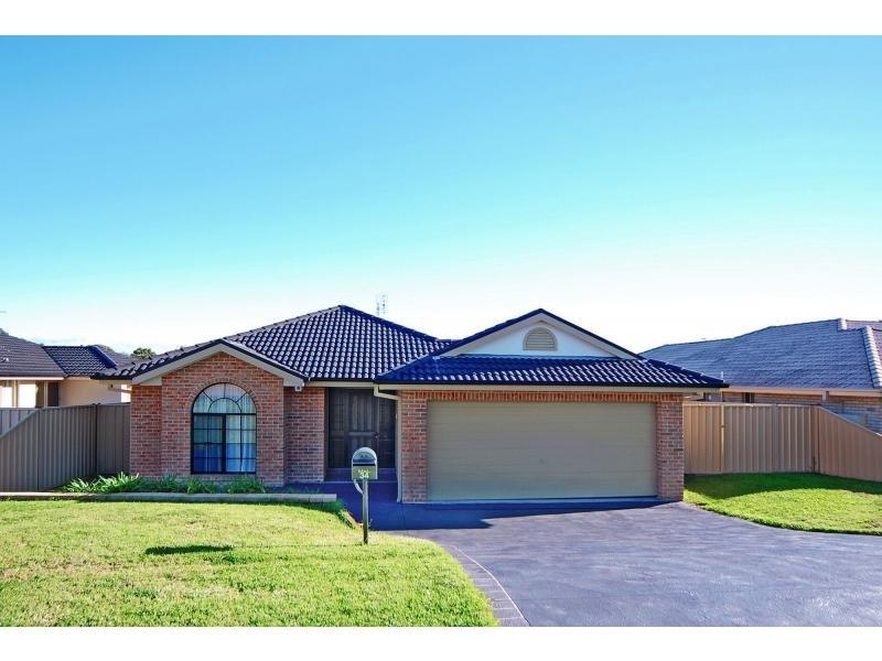 34 Carrington Park Drive, Nowra, NSW 2541