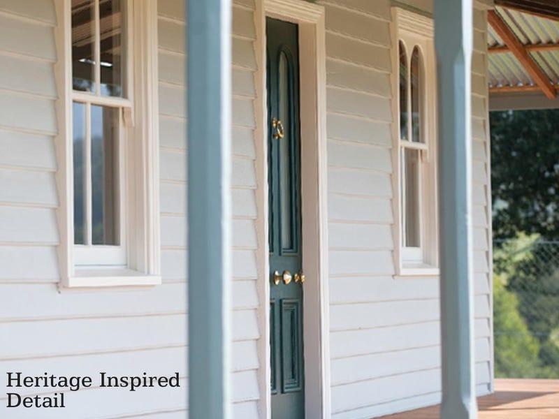 Lot 104 The Vale, Wongawilli, NSW 2530