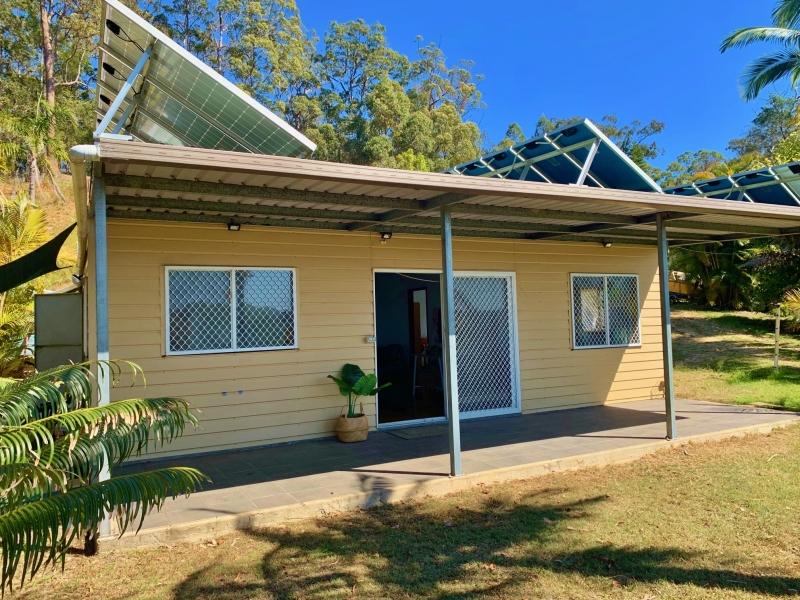 210 Balance Tank  Road, Bowraville, NSW 2449