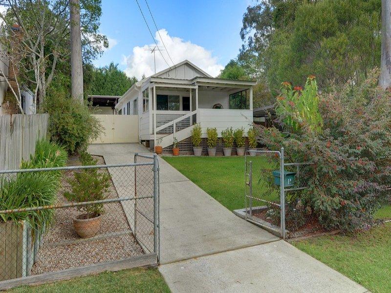 11 Alberta Avenue, Cowan, NSW 2081
