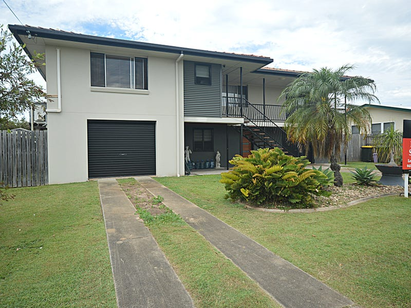 148 Long Street, Point Vernon, Qld 4655