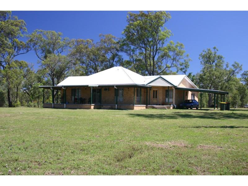 Lot 4, Standen Drive, Lower Belford, NSW 2335