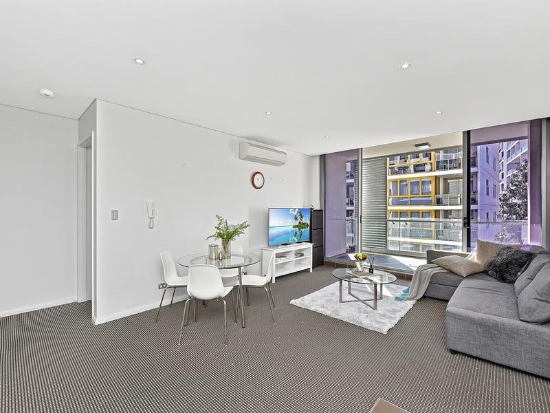 320/2 Meredith Avenue, Rhodes, NSW 2138