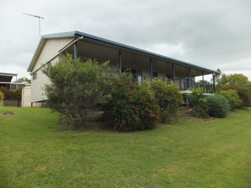 77 NORTH ISIS ROAD, North Isis, Qld 4660