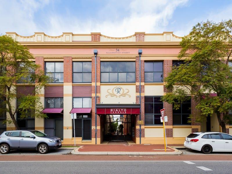 56/34 Palmerston Street, Perth, WA 6000