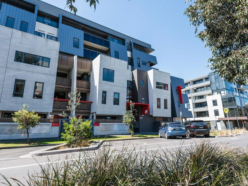 503/216 Rouse Street, Port Melbourne, Vic 3207