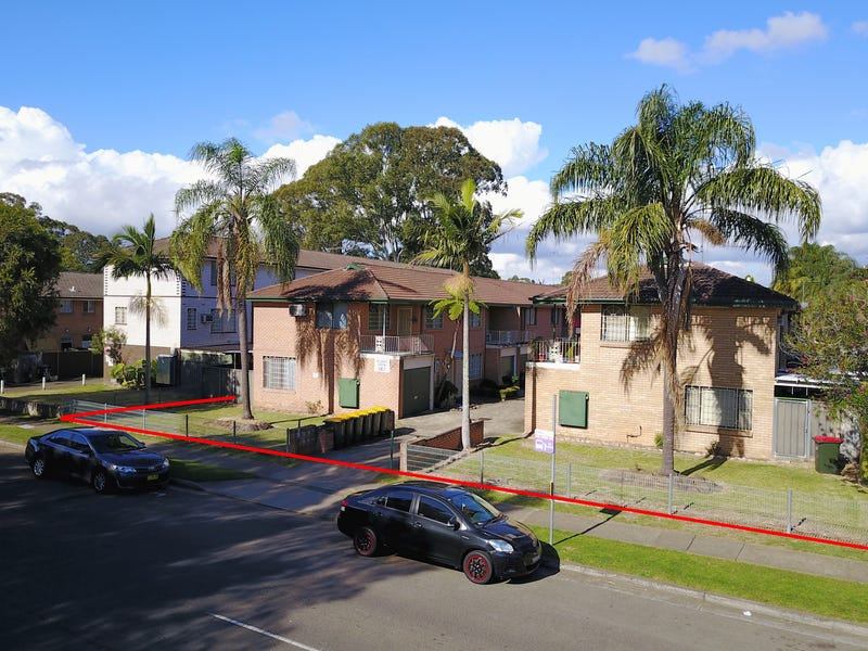 5/104-106 Wattle Avenue, Carramar, NSW 2163