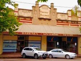 114-116 Queen Street, Barraba, NSW 2347