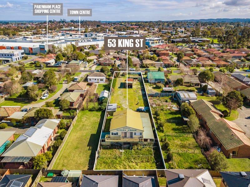 53 King Street, Pakenham, Vic 3810