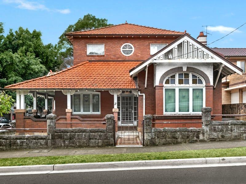 2 Council Street, Bondi Junction, NSW 2022