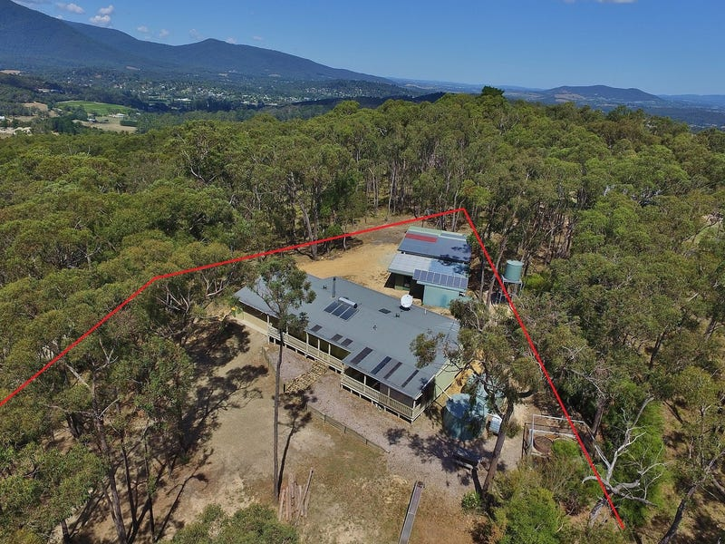 177 Lowes Road, Chum Creek, Vic 3777