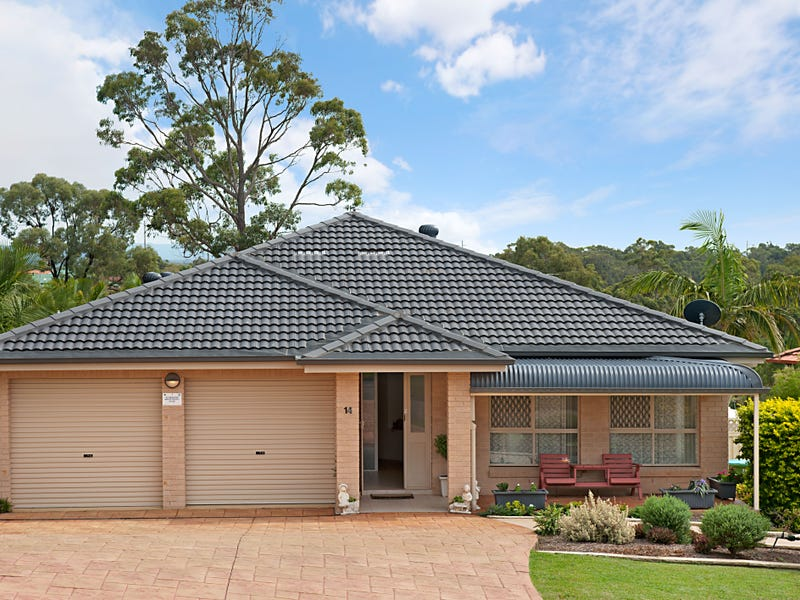 14 Courigal street, Lake Haven, NSW 2263