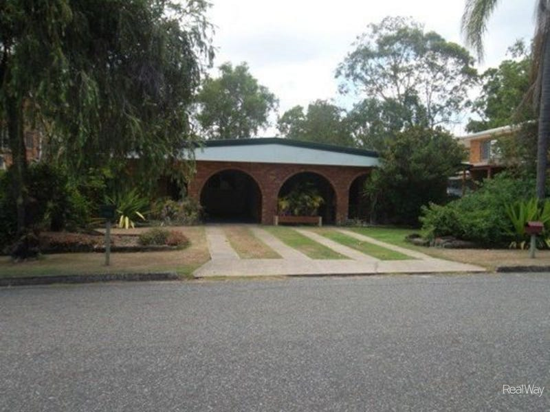 2/305 Mills Avenue, Frenchville, Qld 4701