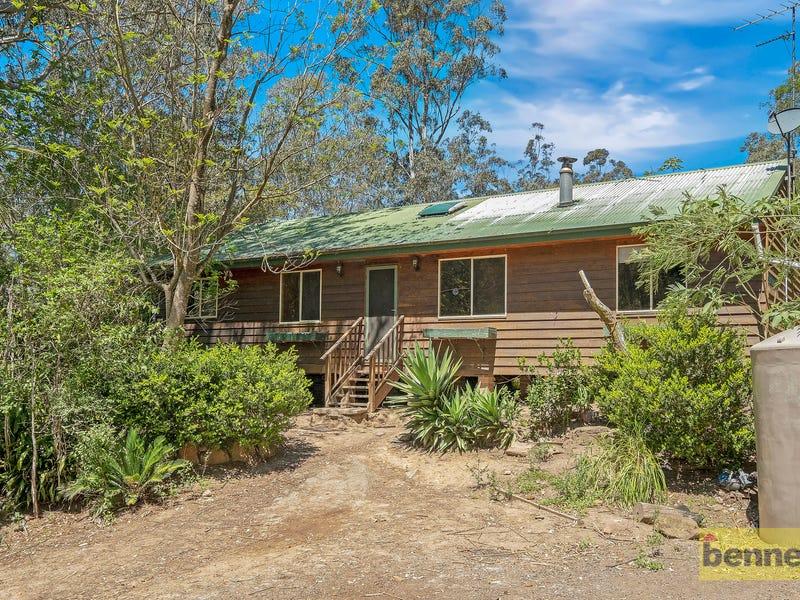 231 Upper Colo Road, Wheeny Creek, NSW 2758
