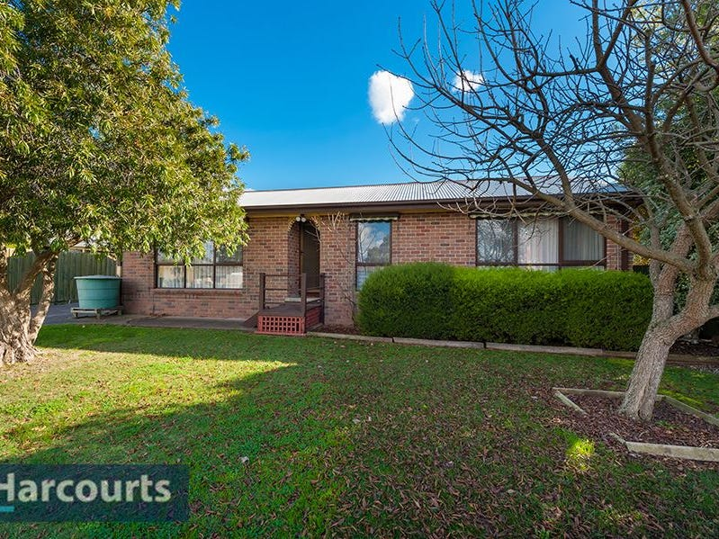 6 Lode Court, Diggers Rest, Vic 3427