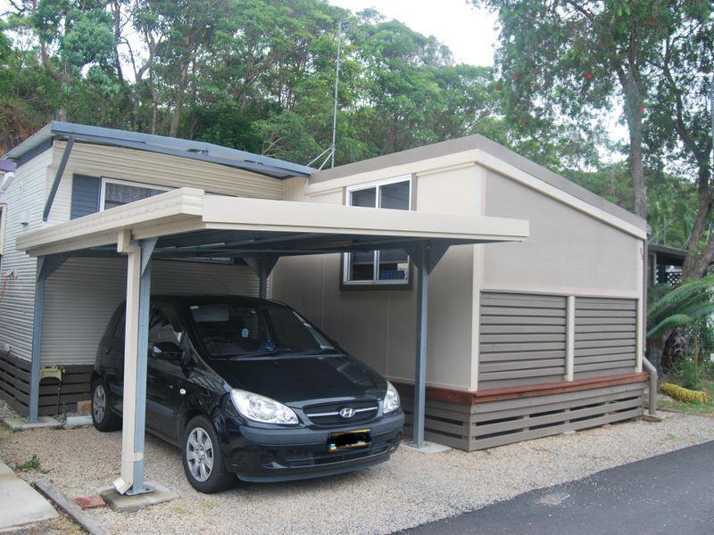 55/26 Swimming Creek Road, Nambucca Heads, NSW 2448