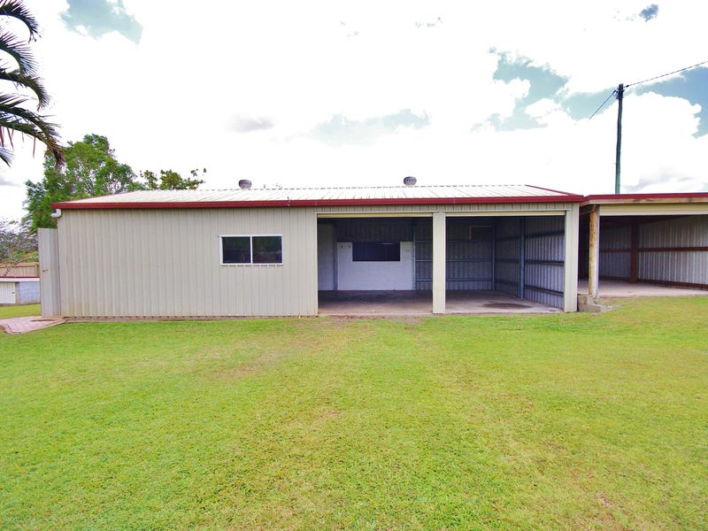 232-236 Kellys Road, Walkerston, Qld 4751
