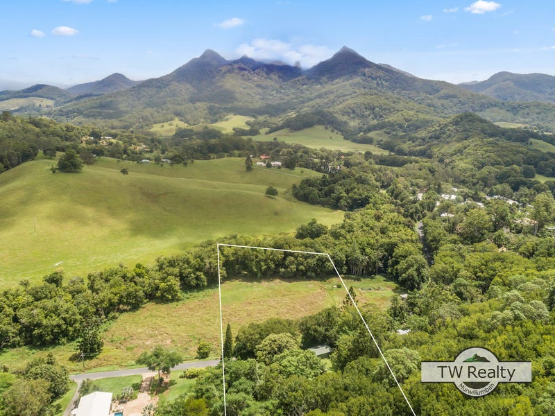55 Rowlands Creek Road, Uki, NSW 2484