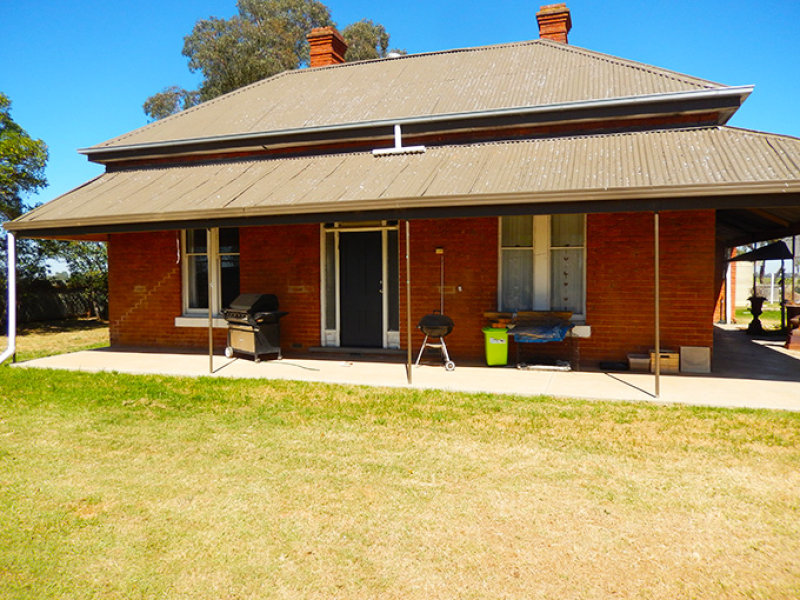 1663 Curr Road, Tongala, Vic 3621