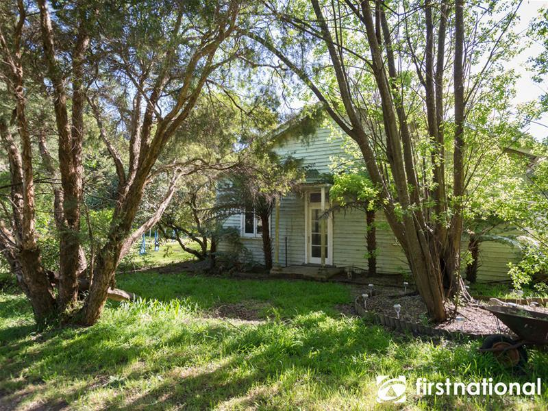 776 Bessie Creek Road, Nar Nar Goon North, Vic 3812