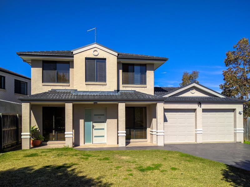 30 Morgan Place, Beaumont Hills, NSW 2155